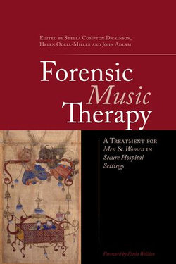 Forensic Music Therapy