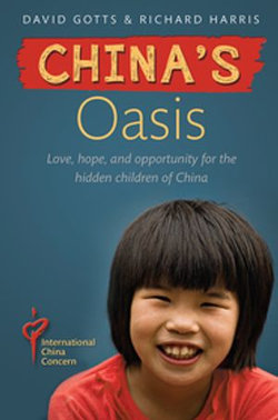 China's Oasis