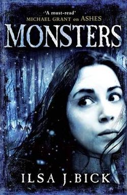 The Ashes Trilogy: Monsters
