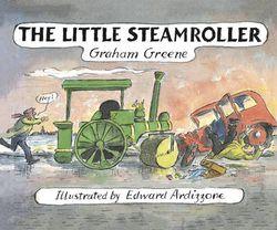 The Little Steamroller