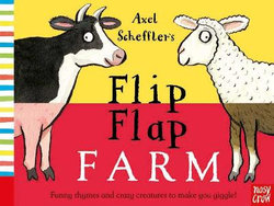 Axel Scheffler's Flip Flap Farm
