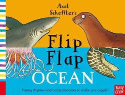 Axel Scheffler's Flip Flap Ocean