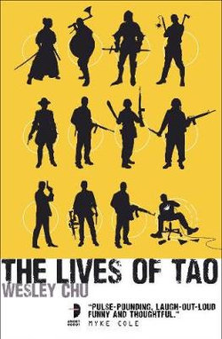 Lives of Tao