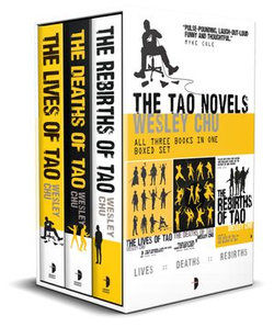 The Tao Novels (Limited Edition)