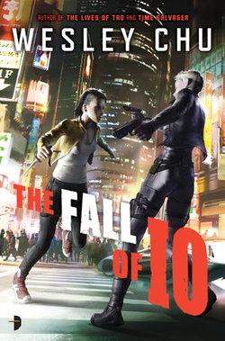 The Fall of Io