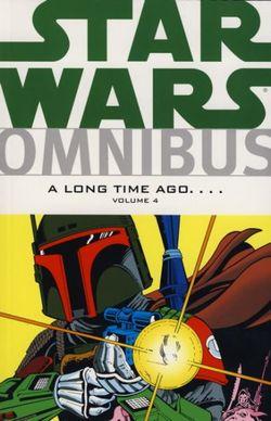 Star Wars Omnibus: Long Time Ago v. 4