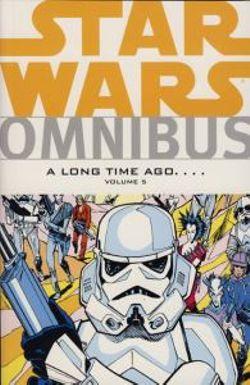 Star Wars Omnibus: Long Time Ago... v. 5