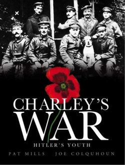 Charley's War (Vol. 8) - Hitler's Youth