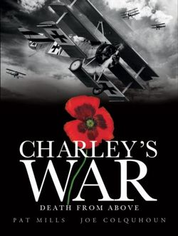 Charley's War (Vol. 9) - Death from Above