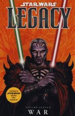 Star Wars - Legacy: War v. 11