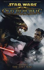 Star Wars - The Old Republic: Lost Suns v. 3