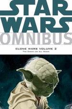 Star Wars Omnibus - Clone Wars: Enemy on All Sides v. 2