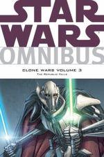 Star Wars Omnibus - Clone Wars: Republic Falls v. 3