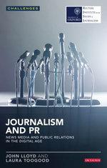Journalism and PR