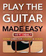 Play Guitar Made Easy