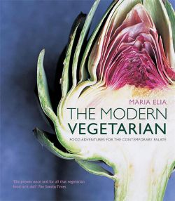 The Modern Vegetarian cover image