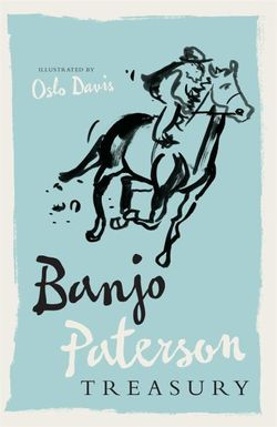 Banjo Paterson Treasury