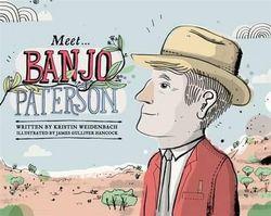 Meet… Banjo Paterson