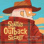 Santa's Outback Secret