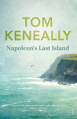 Napoleon's Last Island cover image