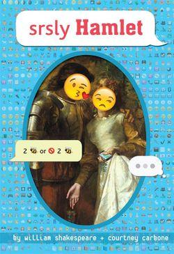 Srsly Hamlet cover image