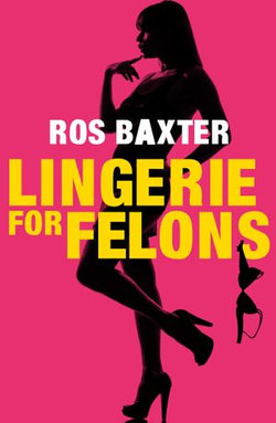 Lingerie For Felons