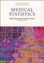 Essential Medical Statistics 2E