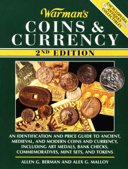 Warman's Coins and Currency