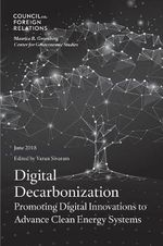 Digital Decarbonization