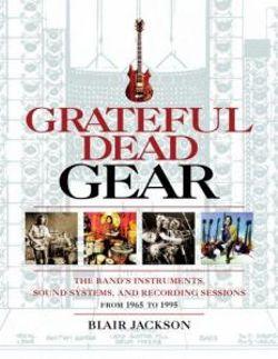 Grateful Dead Gear