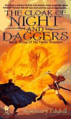 Cloak of Night and Daggers
