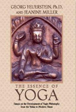 The Essence of Yoga