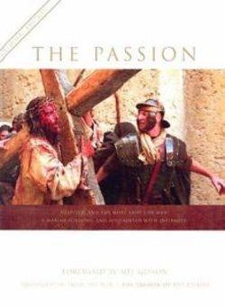 The Passion -- Catholic Edition