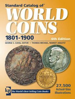 Standard Catalog of World Coins - 1801-1900