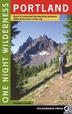 One Night Wilderness: Portland