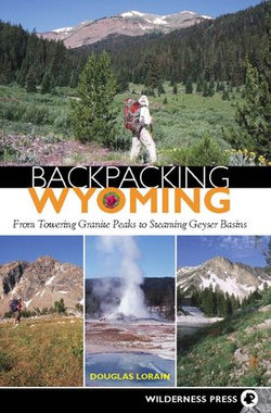 Backpacking Wyoming