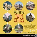 Walking Twin Cities