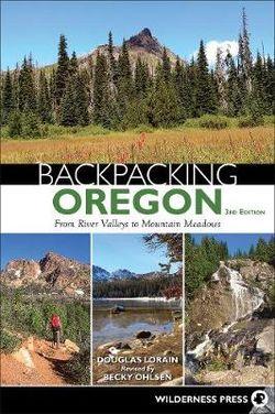 Backpacking Oregon