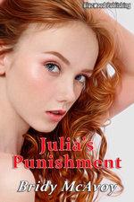 Julia's Punishment