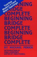 Beginning Bridge Complete