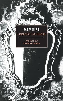 Memoirs Of Lorenzo Da Ponte