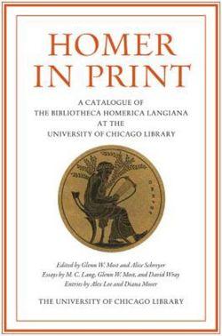 Homer in Print