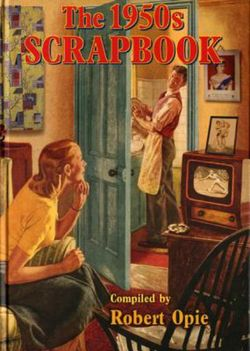 The 1950s Scrapbook
