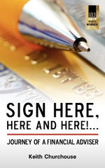 Sign Here, Here and Here!...