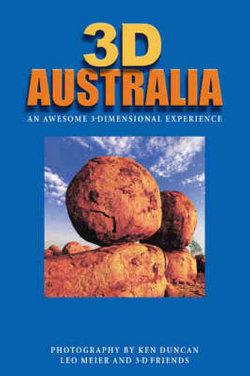 3D Australia