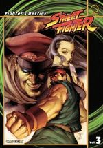 Street Fighter: Fighters Destiny v. 3