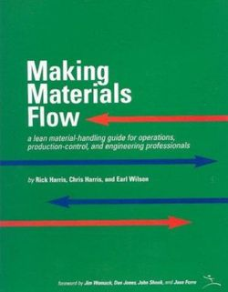 Making Materials Flow: Volume 1.1