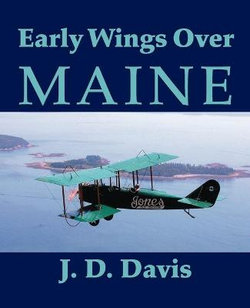 Early Wings Over Maine