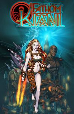 Fathom: Kiani Volume 1: Blade of Fire