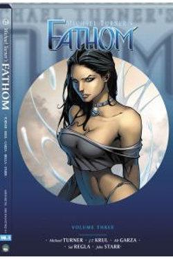 Fathom Volume 3: Worlds at War